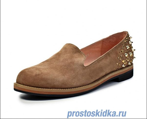 Фото Лоферы Grand Style GR025AWJE222 2013