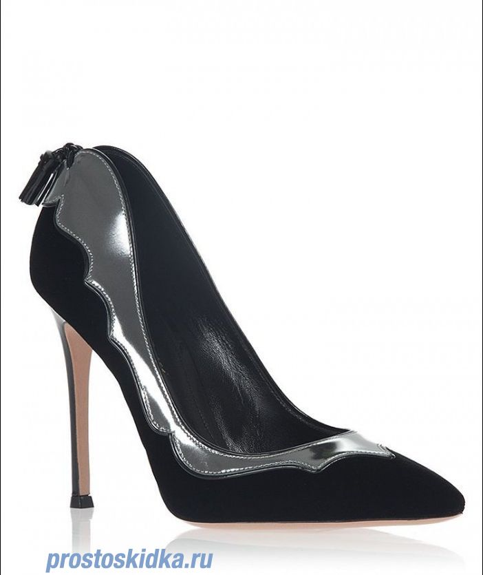 Туфли Gianvito Rossi GM2686